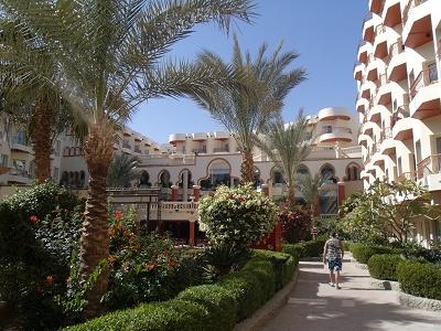 Hôtel Club Marmara - Hurghada Egypte